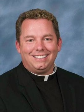 The Rev. Christopher Coleman died from injuries suffered in a traffic accident  July 9.