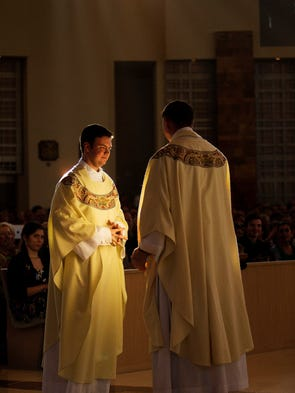 catholic single men in anthony Catholic religious orders and communities for men abbey of our lady of fontgombault - cloistered benedictine monks in france, who celebrate following the traditional missal (now called the extraordinary form of the mass) and office.