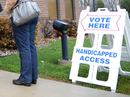 GPG Voting