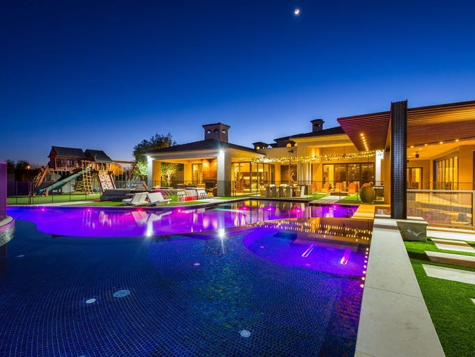 Arizona Real Estate Street Scout Lets You See Biggest