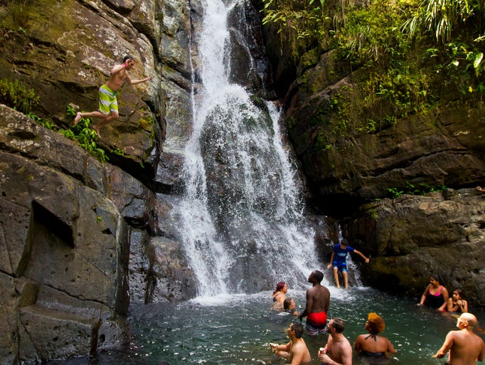 Puerto Rico Day Tours