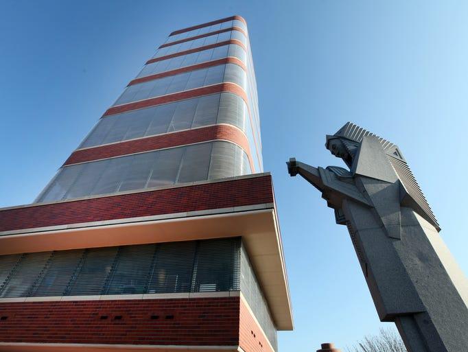 Photos frank lloyd wright buildings in wisconsin for Frank lloyd wright buildings