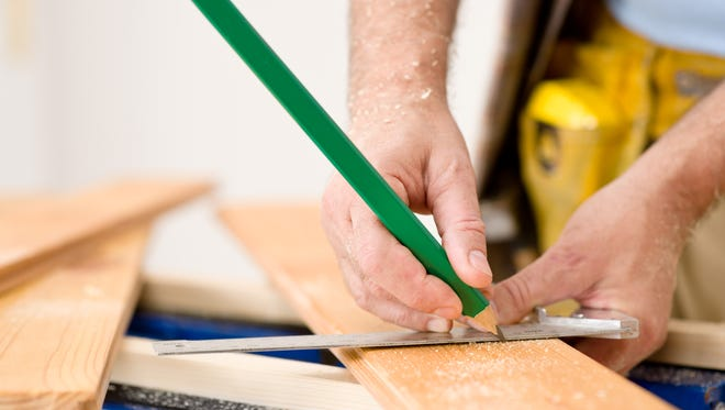 The winter season is a great time to do renovations on your home because it is usually a slower time for the construction business.