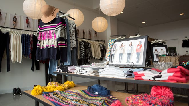 Matilda Muse, a women's boutique in Des Moines, will open a shop in Ankeny in November.