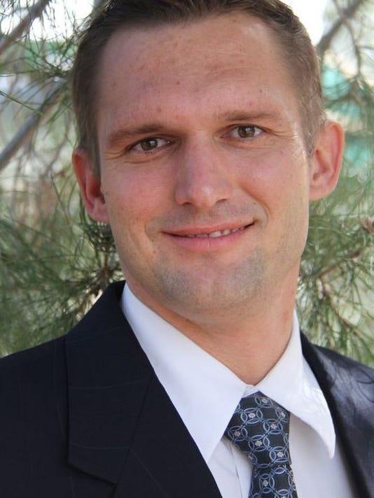 Scott Halvorsen