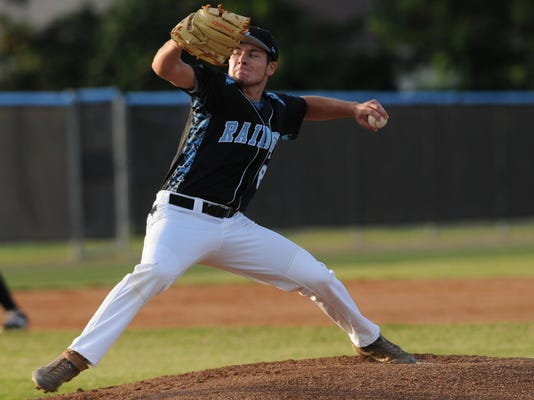 High School Baseball: Umatilla at Rockledge