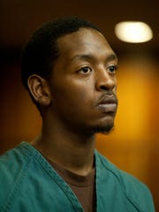 Nyje Johnson is one of 10 charged in the murder of Nazerah Bugg.