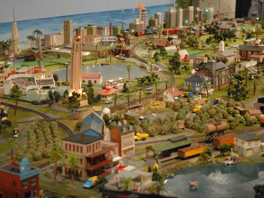 The Gulf Coast Model Railroad Club at Shell Point retirement community opens for the season Oct. 5, offering free tours Monday, Wednesday and Friday through April 30.