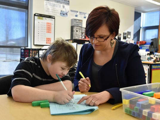 education of a special educator There's a growing demand for special education teachers in the us -- but there  aren't  so what training is required to become a special education teacher.