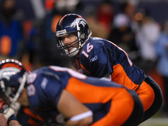 NFL: Seattle Seahawks at Denver Broncos