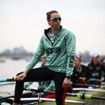 Olivia Coffey had 'amazing' experience helping Cambridge top Oxford in The Boat Race