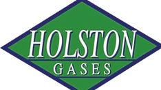 Holston Gases logo