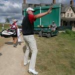 Stricker, Niebrugge make Wisconsin proud at U.S. Open