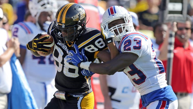 Louisiana Tech will play at UMass in 2016, according to a report.
