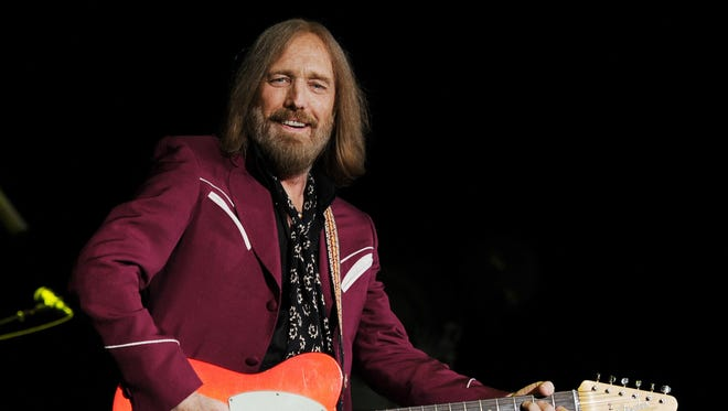 According to show listings at TomPetty.com, the Rock and Roll Hall of Famer will perform May 13 at Klipsch Music Center.