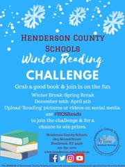 Henderson County students are encouraged to take part