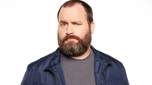 A second show has been added for Tom Segura at Aronoff Center for the Arts.
