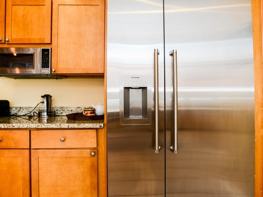Living Smart: What's Wrong With My Refrigerator?