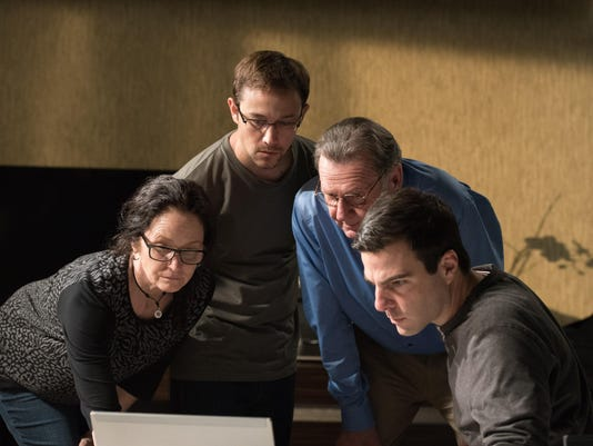 Film Review Snowden (2)