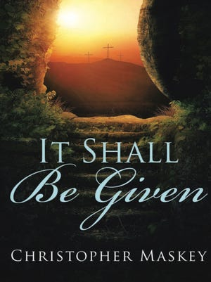"""It Shall Be Given"""