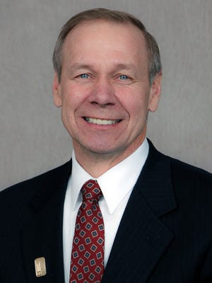 Jim Holte has been reelected to a sixth one-year term as the president of the Wisconsin Farm Bureau Federation and Rural Mutual Insurance Company.