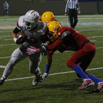 Palma pushes past NSHS in home finale