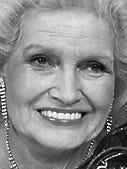 Marjorie (Jean) Walker, 86