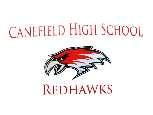 High school suggestion: Canefield High Redhawks