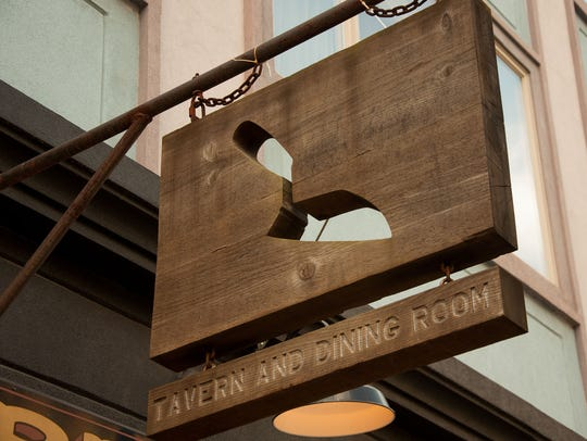 Brickwall Tavern in Asbury Park is dog-friendly and