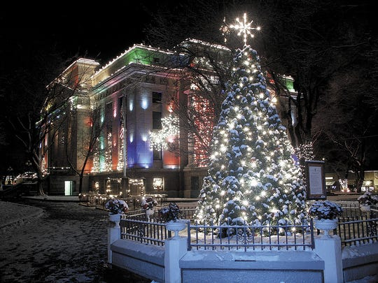 Arizona S Best Christmas Lights Displays 2018