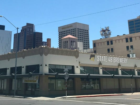 State 48 Brewery in Phoenix