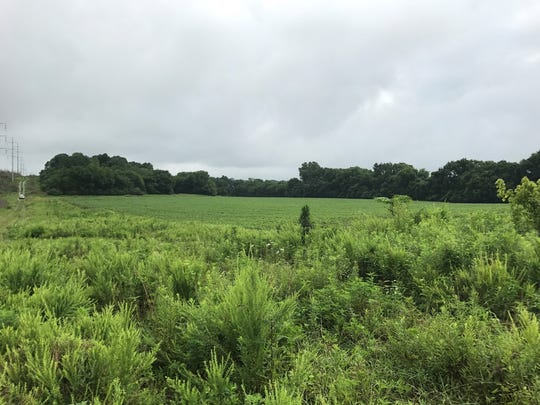 Franklin Parks will construct a new athletic complex on 230 acres in the southeastern portion of the city.