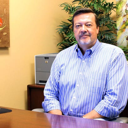 John Hughes is president and co-founder of Tempe technology