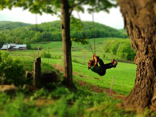 Rowlee Farm, Reading