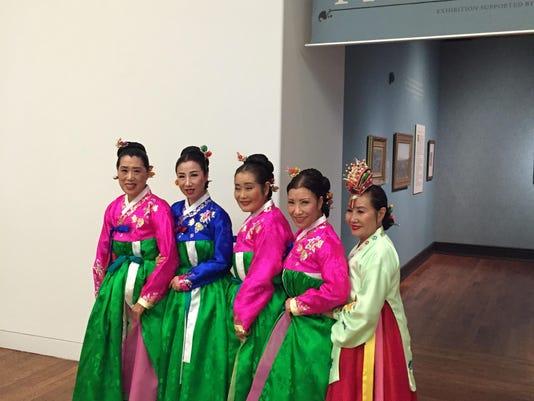 Koreanmodels