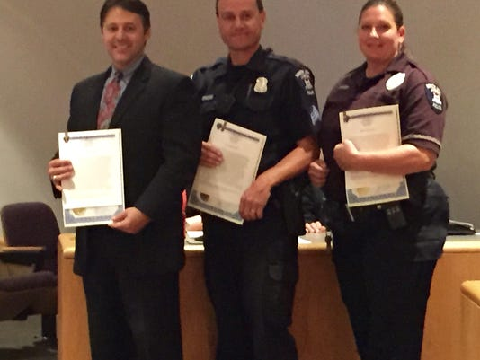 slh officer certificate