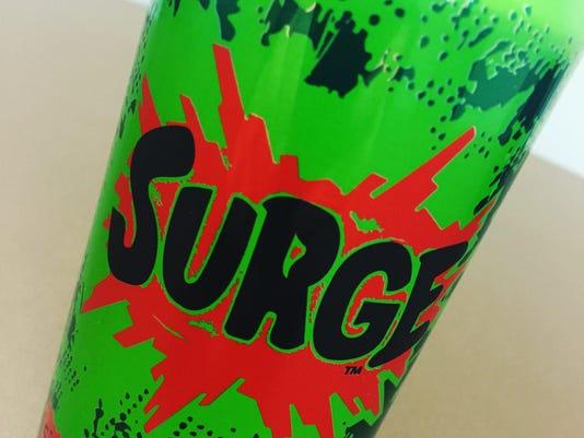surge 1