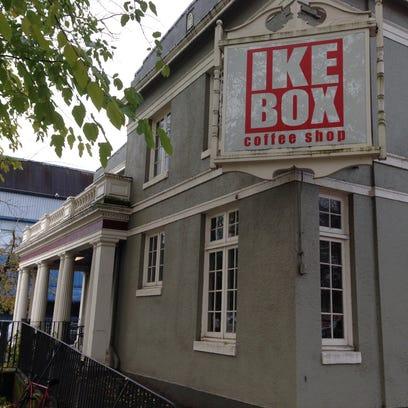 Ike Box, located at 299 Cottage St. NE, scored a 97