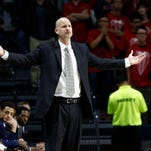 Andy Kennedy's Ole Miss team has lost three in a row and has significant work to do in order to make the NCAA Tournament this season.