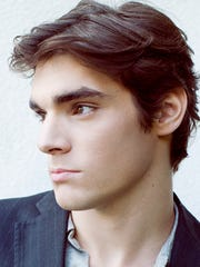 Actor RJ Mitte will attend the Las Cruces International Film Festival as a celebrity presenter and will be inducted, during the festival, intointo the New Mexico Film and Television Hall of Fame.