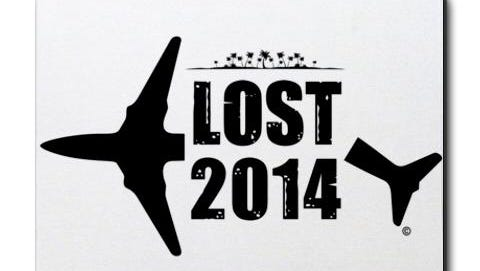 A fan celebration for 'Lost' is being planned for 2014.