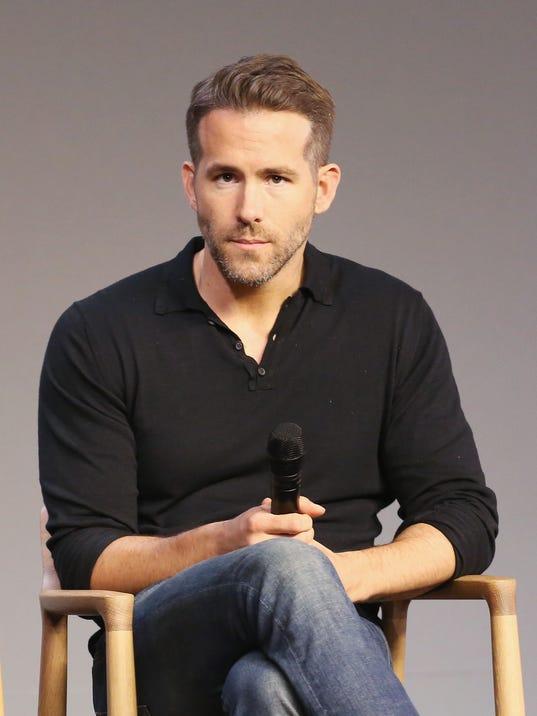 Ryan Reynolds' father dies at 74 Ryan Reynolds