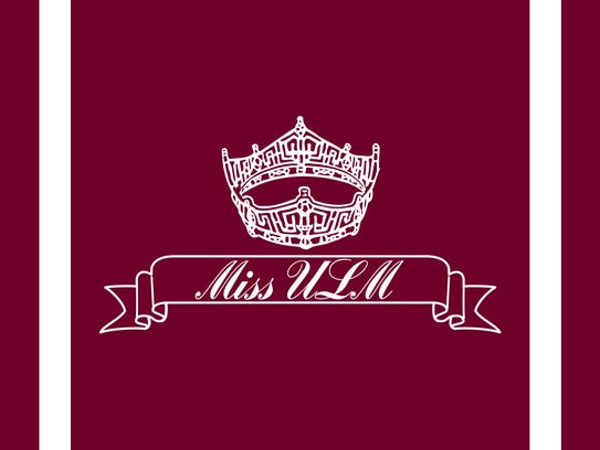 Miss ULM Pageant is Friday night.