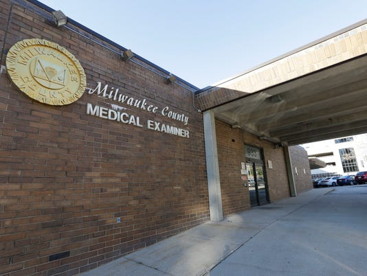 MJS Milwaukee County Medical Examiner's Office