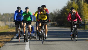 Bicyclists: Safe-passing rule is not enough