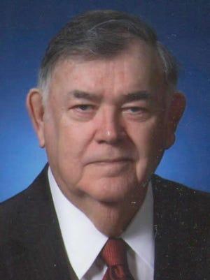 Roger Lee Bartachek, 80
