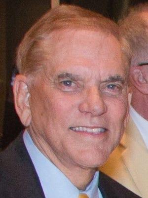 Bruce Johansen