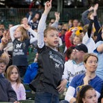 What to do with your kids at Miller Park when the baseball game gets boring