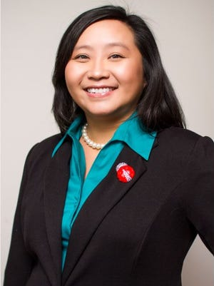 Ka Lo is running for a seat on the Marathon County Board.