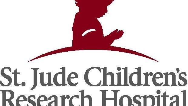St Jude children's walk for cancer